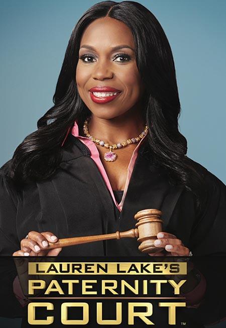 Lauren Lake Nude Photos 90